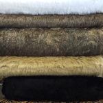 Faux Fur Clothing Fabric in San Antonio