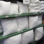 Pillow Inserts in San Antonio Texas