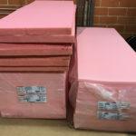 Pink Upholstery Foam Padding in San Antonio