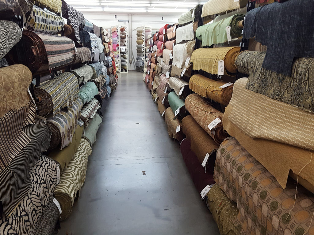 Fabric Warehouse in San Antonio