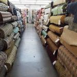 Fabric Warehouse in San Antonio