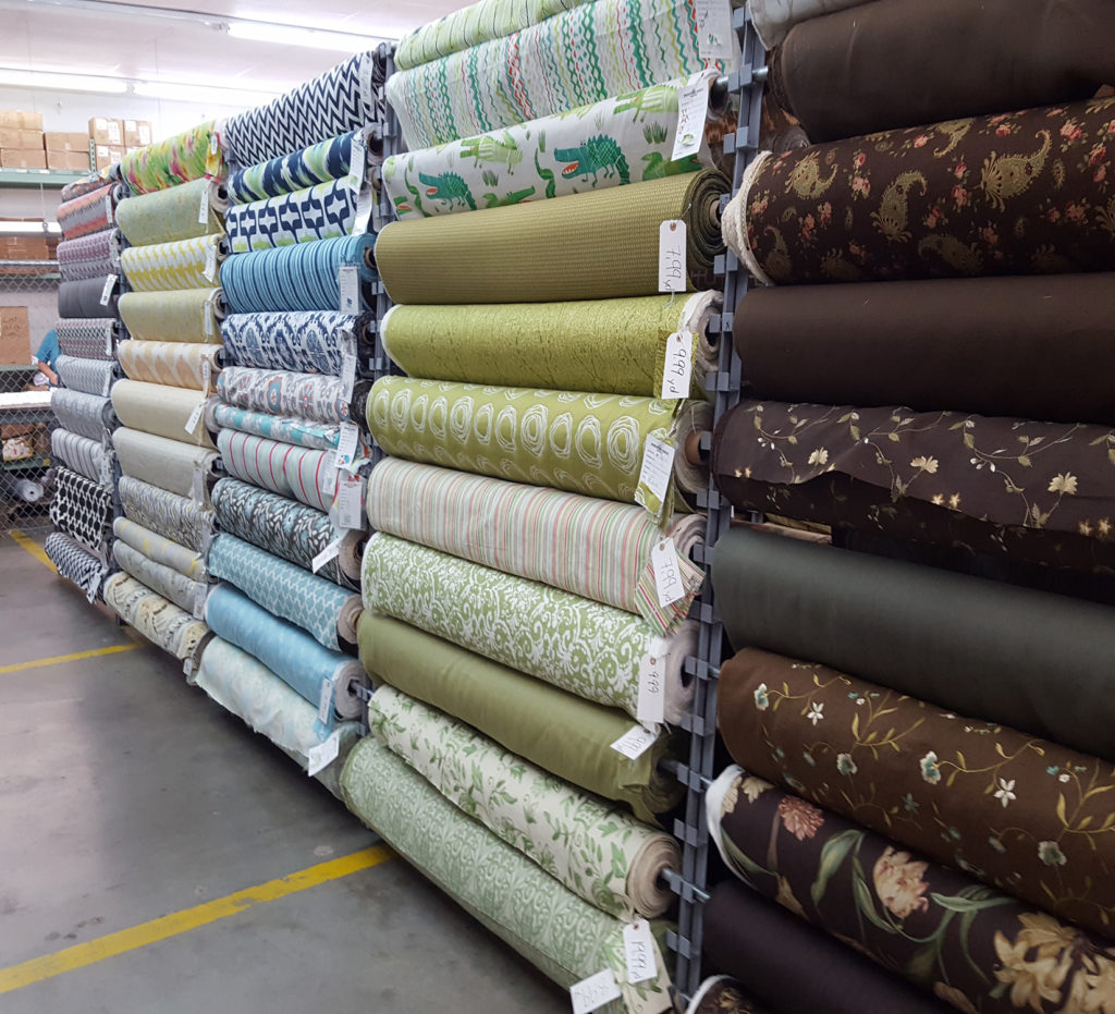 Fabric Store in San Antonio