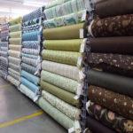 Fabric Store in San Antonio