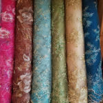 Lace Fabrics For Sale in Texas