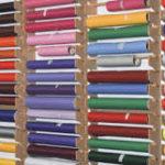 Automotive & Marine Interior Vinyl Fabric in San Antonio