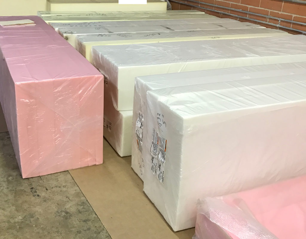 Furniture Foam For Sale in San Antonio