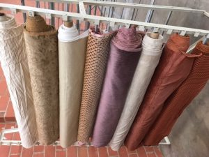 High-End Designer Fabrics for Sale