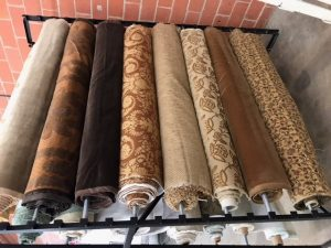 Fabric for Interior Design Projects
