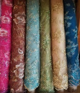 Choosing the Right Fabrics